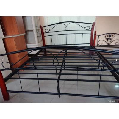 """Кровать двуспальная """"PATRISIA QB"""""""